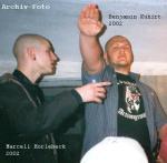 2002 Benjamin Kuhirt und Marcell Horlebeck Archiv