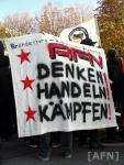 2011.10.22 Magdeburg Antifa Demo 002